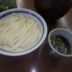 長田うどんの写真