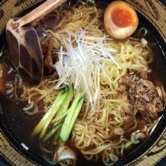 旨いらーめん屋 壱麺の写真
