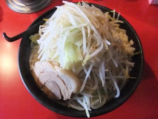 「鶏塩らーめん」@麺や 唯桜の写真