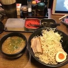らぁ麺酒場 月光(華麺)の写真