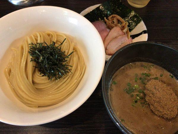 「つけ麺(魚介)」@麺処 ほん田 nijiの写真