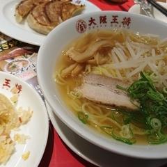 大阪王将 新宿店の写真