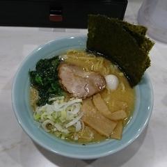 横浜家系ラーメン 龍一郎の写真