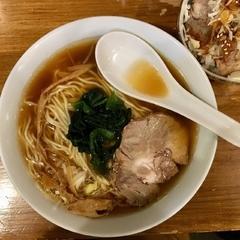 麺酒場 季の写真