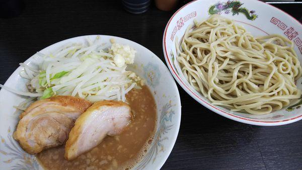 「つけ麺」@ラーメン二郎 川越店の写真