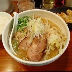 麺や 鐙 大和店の写真