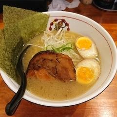 麺屋雷神 東武練馬店の写真
