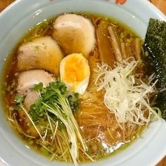 柳麺 ととやの写真