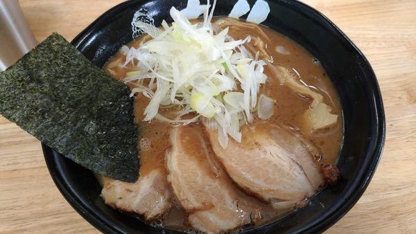 「ラーメン」@麺 大仏の写真