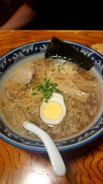 「東風麺」@東風亭の写真