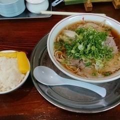 神戸ラーメン 第一旭 新長田店の写真