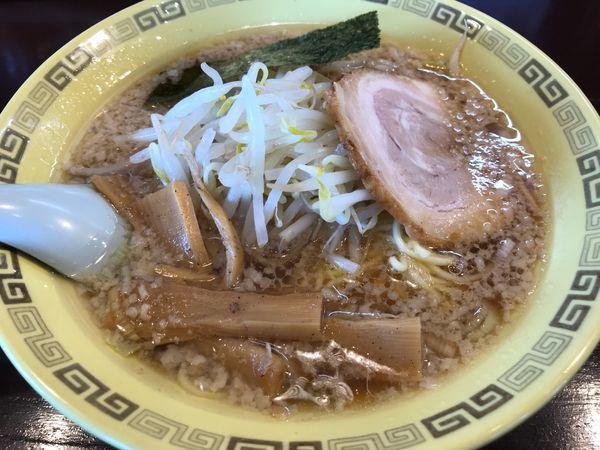 「中華麺  650円」@江川亭 小金井本店の写真