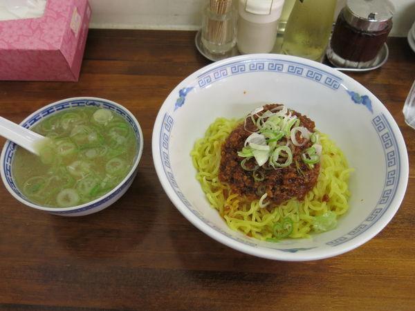 「四川麺:1030円」@りょう華 工場店の写真