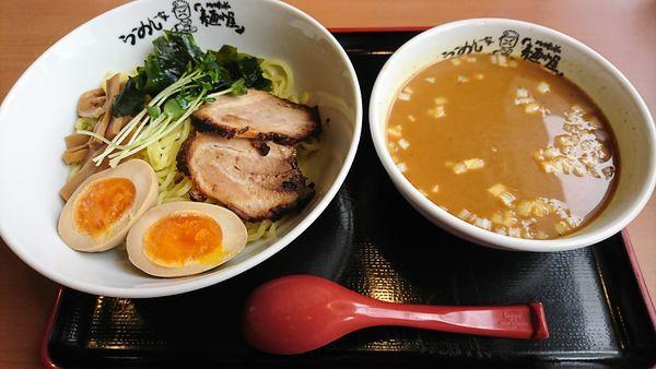 「特製カレーつけ麺 810円」@らーめん一家 麺小屋 五井店の写真