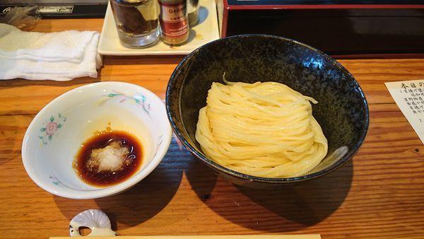 「小麦三昧 1200円」@らーめん芝浜の写真