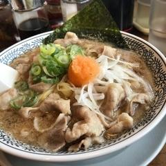 丸源ラーメン 岐南店の写真