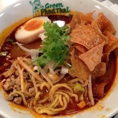 タイ屋台料理 グリーンパッタイ 神田店の写真