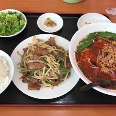 台湾料理 龍祥閣の写真