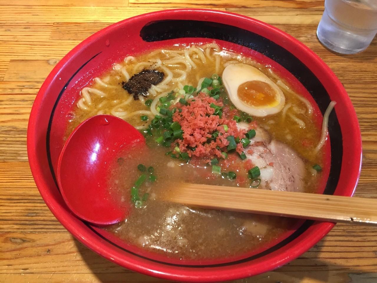 エビ好き必見!濃厚な旨味で注目される「海老ラーメン」を東京で食す!5選