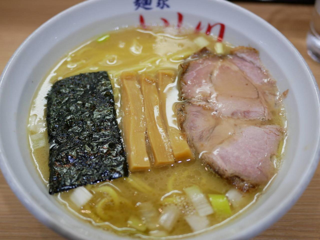 新橋駅周辺で食べるべきとんこつラーメン10選!長浜に久留米、人気の二郎系も!
