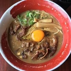 徳島ラーメン 麺王 京都久世店の写真