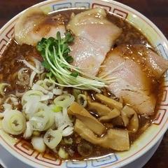 サバ6製麺所 京橋店の写真