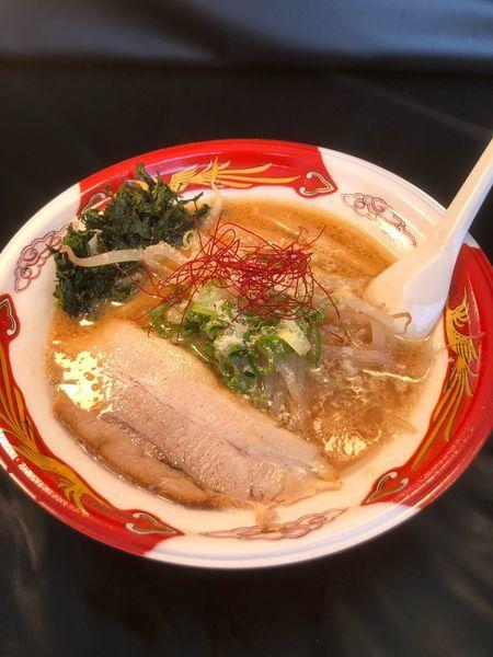 「新みそ2」@大つけ麺博  10周年特別企画 ラーメン日本一決定戦!!の写真