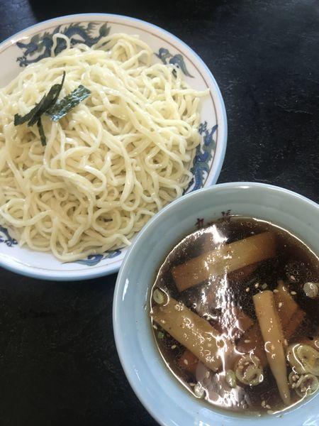 「つけ麺」@丸長 宮原店の写真