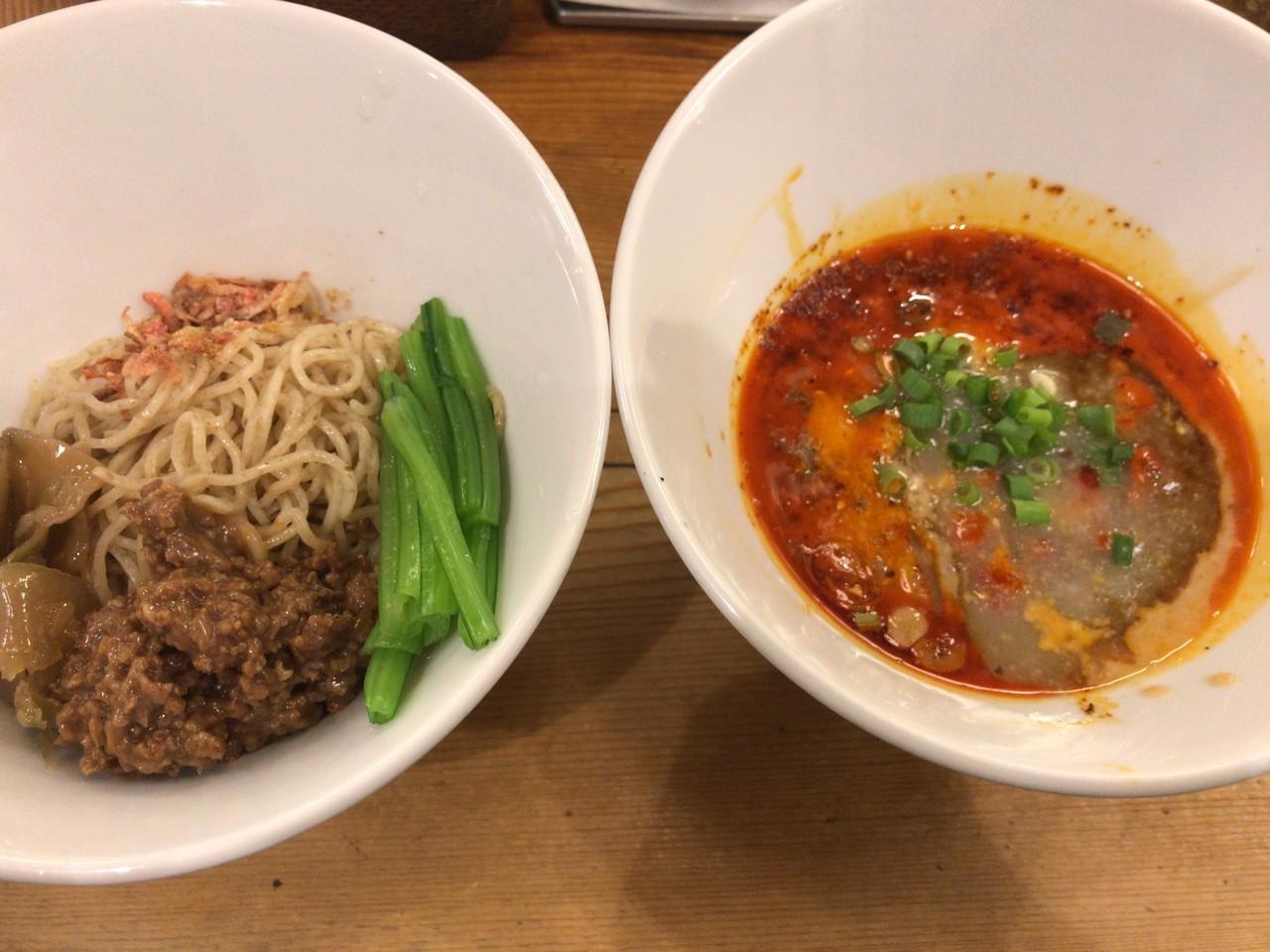 【中野】煮干し系も担々系も!つけ麺がおすすめのラーメン店4選