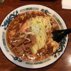 龍麺 龍の写真