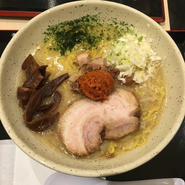山形 辛味噌 ラーメン 東京