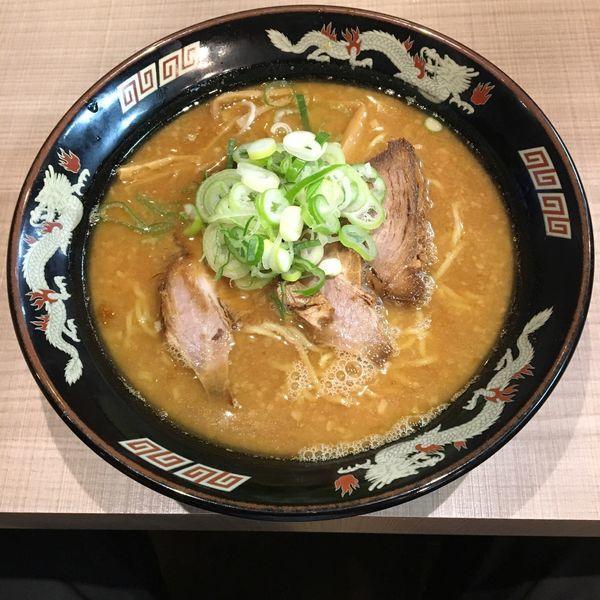 札幌 ラーメン