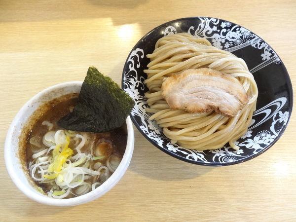 「つけ麺(並)」@麺屋 たけ井 本店の写真
