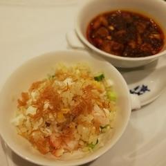 重慶飯店 横浜中華街 本店の写真