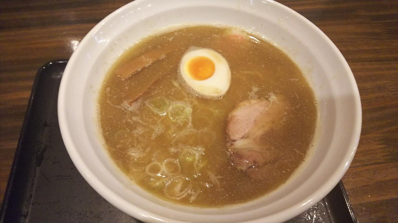 拉麺  登 image