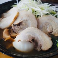 ラーメン・食事処 福龍の写真