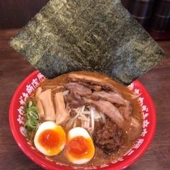 元祖三河味噌ラーメン おかざき商店の写真