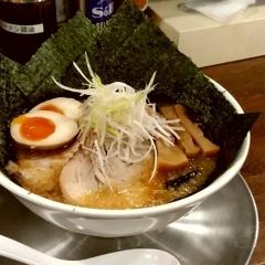 環七ラーメン 周麺 2号店の写真