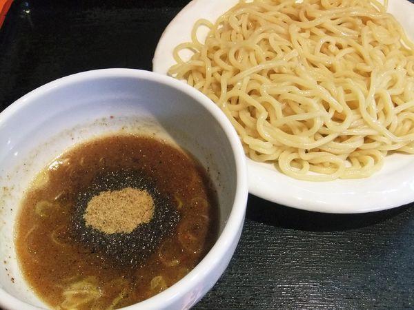 「つけめん(並)(790円)」@麺家 宝の写真
