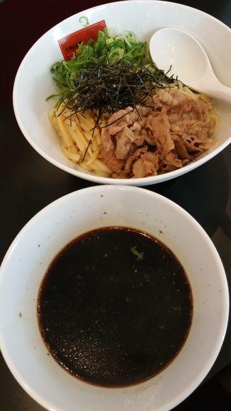 「つけBB」@牛骨らぁ麺マタドール ANNEXの写真