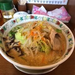 十四代目 哲麺 西武立川店の写真