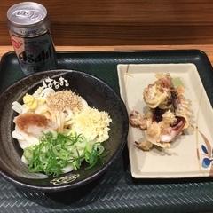 はなまるうどん 浦和西口店の写真