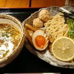 信州小麦ラーメン 亀屋の写真