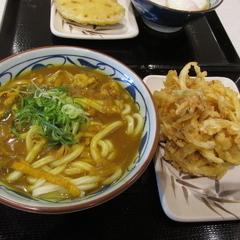 丸亀製麺 イオンモール春日部店の写真