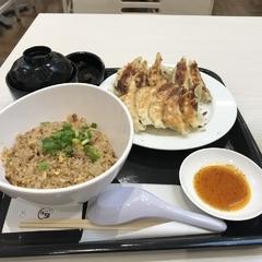 石松餃子 新三郷店の写真