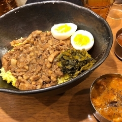 spicy curry 魯珈〜ろか〜の写真