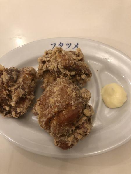 「濃厚タンメン」@フタツメ 伊勢崎店の写真