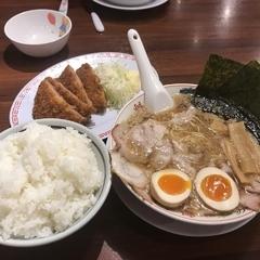 ラーメン魁力屋 豊川店の写真