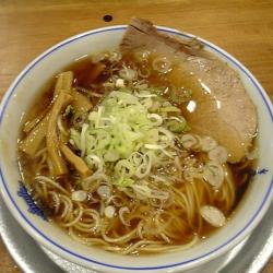 神戸ラーメン 第一旭 銀座本店の写真