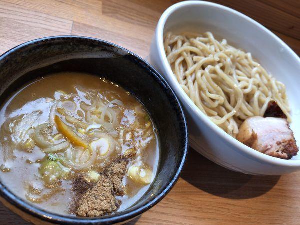 「つけ麺」@麺屋 繁の写真